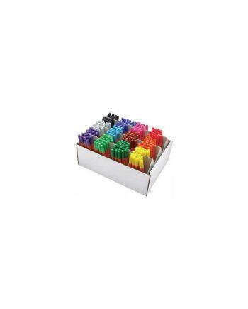 Economy Fine Colouring Pens