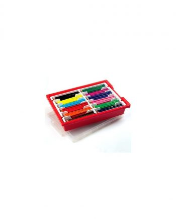Lyra Jumbo Colouring Pencils