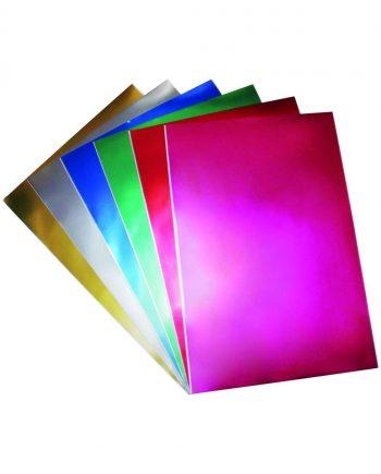 Metallic Foil Boards