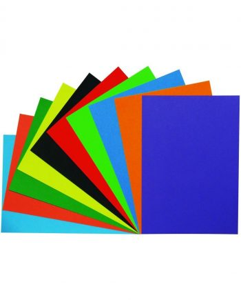 Intensive Colourcard