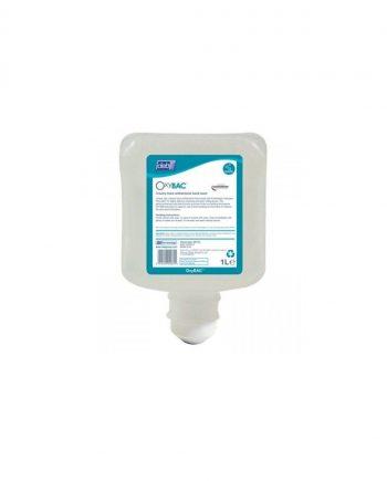 Deb Antibacterial Foam Soap