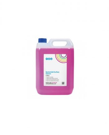 Bactericidal Surface Cleaner