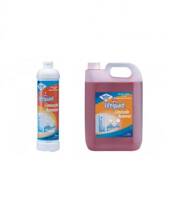 Lifeguard Limescale Remover