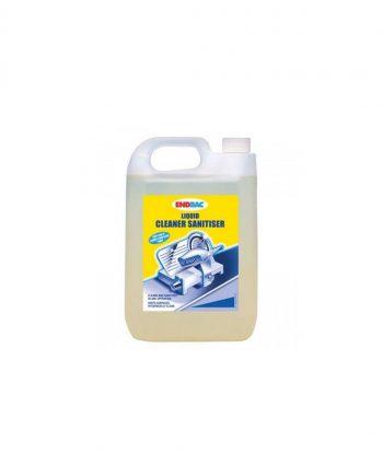 EndBac Liquid Cleaning Sanitiser