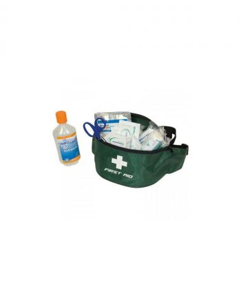 First Aid Travel Bum Bag