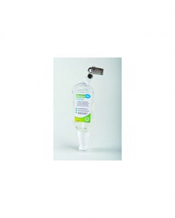 Alcohol Free Hand Gel Sanitiser
