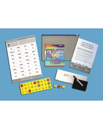 Early Phonics Pack