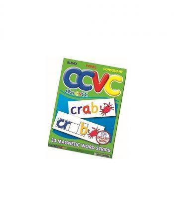 CCVC & CVCC