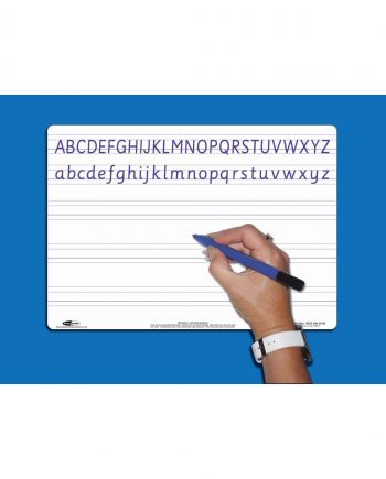 A4 Handwriting Whiteboard - PRINT