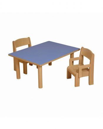 Armchair size 00