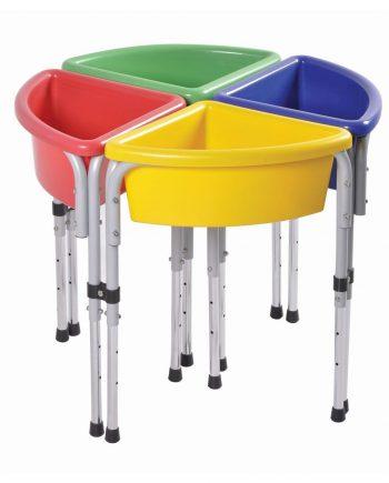 Play tub set 2