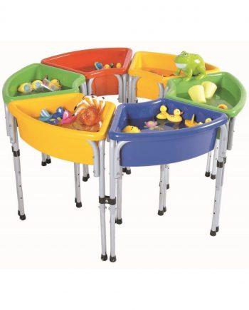 Play tub set 3