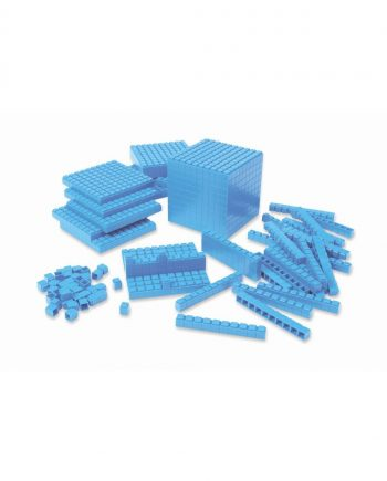 Base 10 Class Kit- 823 Pieces