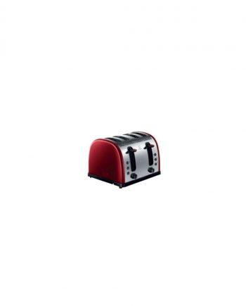Russell Hobbs 21301 4 Sice Toaster
