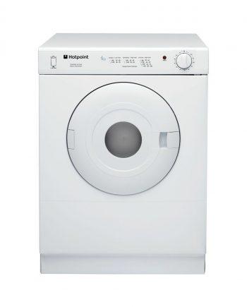 Hotpoint V4D01P Tumbe Dryer