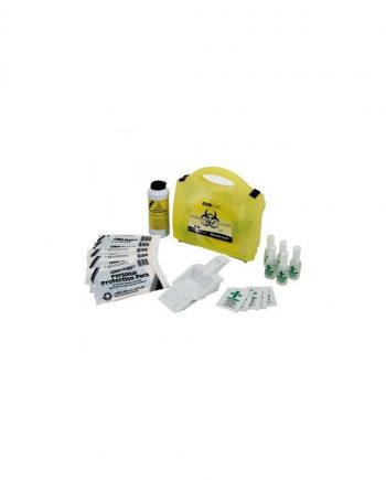 Body Fluids Disposal Kit