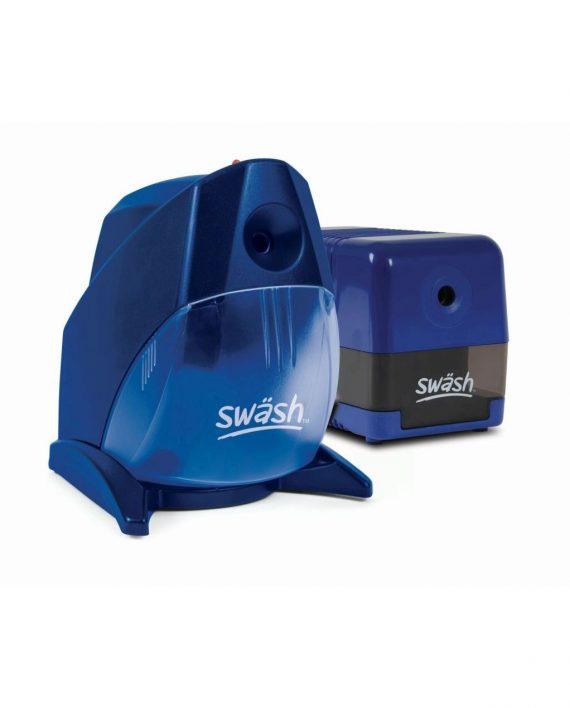 Swash heavy duty electric sharpeners