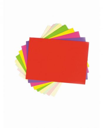 A4 CARD / PAPER ASSORTED COLOURS