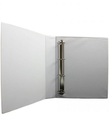 PRESENTATION BINDER 4D RING