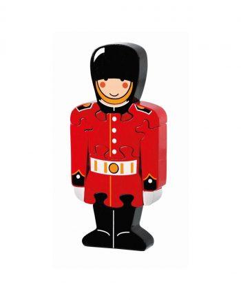 Guardsman Puzzle