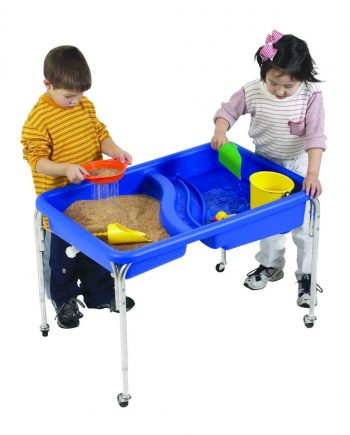 Play Bath (Complete with cover & stand)