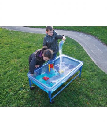 Clear Sand & Water Table