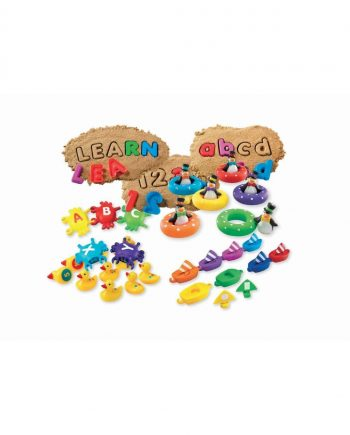 Sand & Water Play Kit