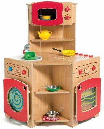 Cooks Corner Kitchen
