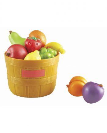 Bushel of Fruit