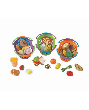 Breakfast, Lunch & Dinner Baskets