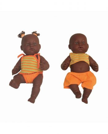 Black Baby Dolls