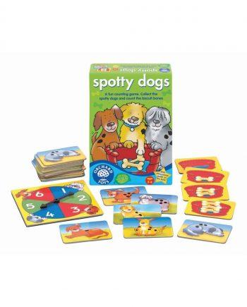 Spotty Dog Game