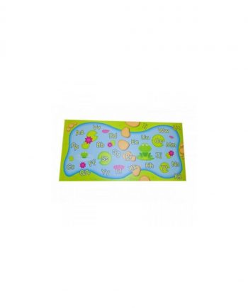 Alphabet Pond Mat