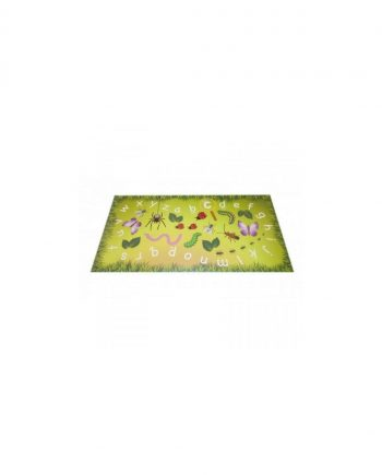 ABC Mini Beast Mat