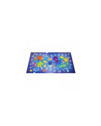 ABC Sealife Mat