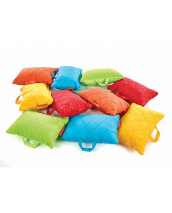 Quilted Outdoor Cushions