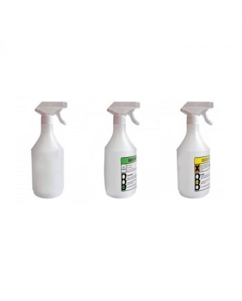 Trigger Action Sprayers