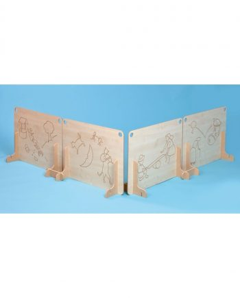 Childrens Screen & Room Dividers