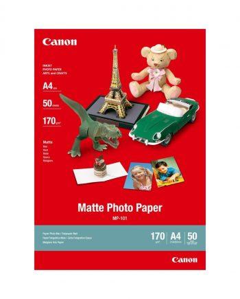 Matt photo paper mp-101