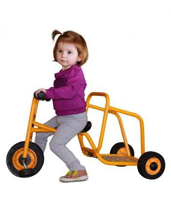 Rabo mini chariot