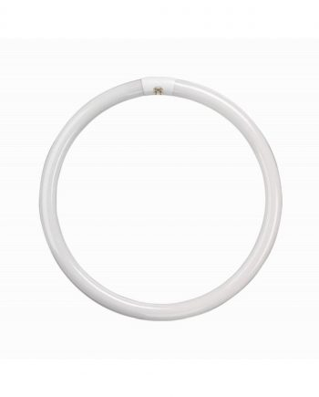 "Circular and ""u"" Shaped Fluorescent Tubes"