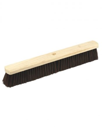Medium Bristle Broom Head 60cm