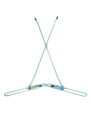 V-Sweeper Frame
