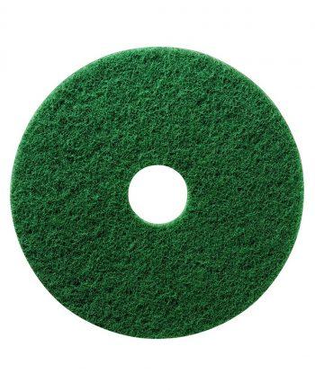 15 Green Floor Pad