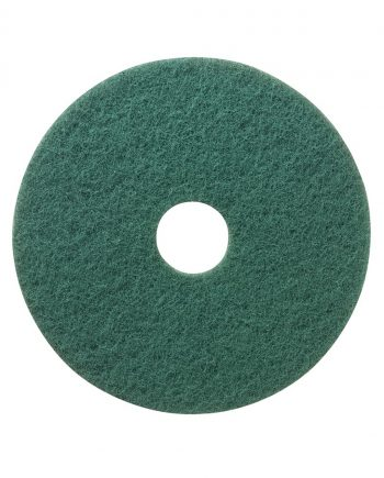 17 Green Floor Pad