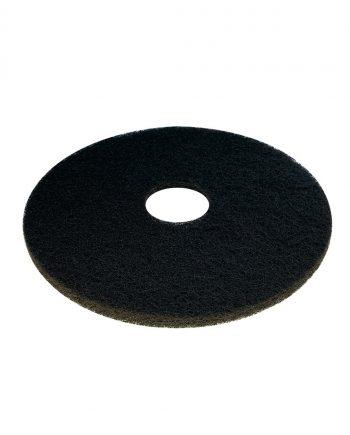 17 Black Floor Pad