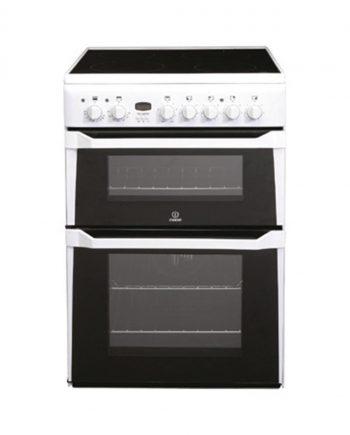 60cm Double Oven Ceramic Hob, Electric