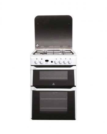 60cm Double Oven Gas Cooker