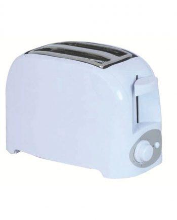 2-Slice Toaster White