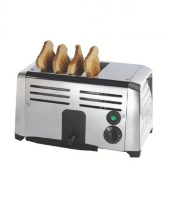 4-Slot Commercial Toaster